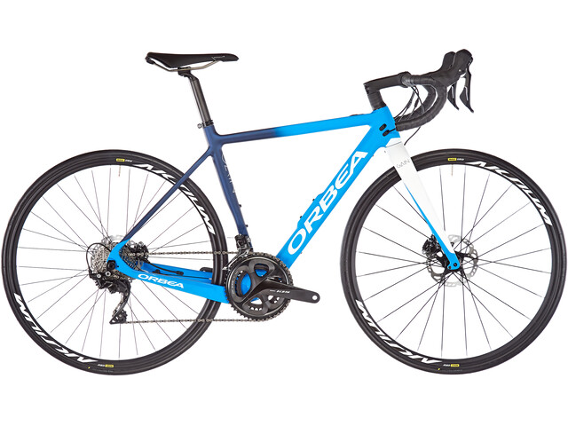ORBEA Gain M30, blue/white